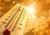 Différence entre température et chaleur.