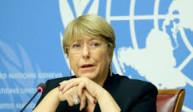 Changement climatique : Bachelet appelle à agir …