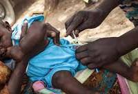 la vaccination de millions d'enfants menacée au Moyen-Orient et en Afrique du Nord