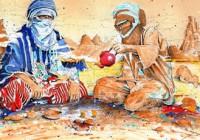 Les mutins du Ramadan
