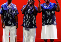 BAHAMAS | « I believe I will go back home », rhyming spirituals avec The Andros Jubilee Singers