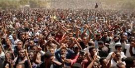 Ethiopie : au moins 50 personnes tuées après la mort d'un chanteur