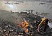 Un tiers des enfants du monde sont empoisonnés par le plomb