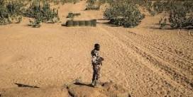 Le Sahel est le théâtre d'un conflit sans frontières
