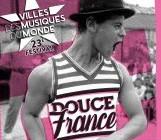 23 ème Festival VILLES DES MUSIQUES DU MONDE » DOUCE FRANCE » du 9 octobre au 9 novembre 2020