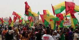 La Guinée-Bissau, ce sont trois transitions difficiles à négocier à cause de la crise politique