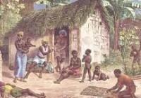 Les Quilombos du Brésil