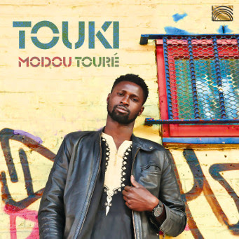 TOUKI  Modou Touré