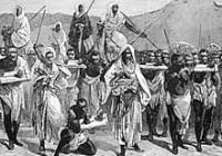 La révolte des zendj en Irak