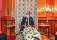 Le Maroc contemporain :  repenser l'équilibre des pouvoirs ?