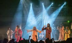 Concert | « Kabareh Cheikhats », l'hommage des hommes aux cheikhates maroc Vendredi 11 juin 2021 – 20:00 aines